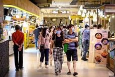 2021年6月份马来西亚对外贸易额同比增长29.3%
