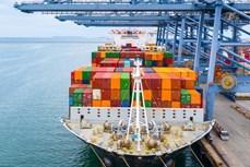 越南对欧盟商品出口总额达225亿美元