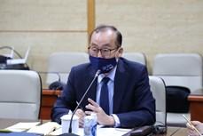 世界卫生组织承诺与越南携手应对新冠肺炎疫情