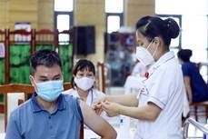 谅山、老街、清化三省积极开展新冠疫苗接种计划