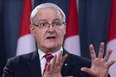 加拿大强调与东盟建立战略关系的重要性