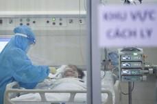 8月6日上午越南新增4009例新冠肺炎确诊病例