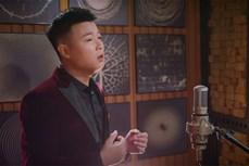 歌手武胜利发布音乐短片 为胡志明市抗击疫情加油助威