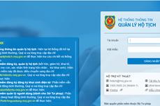 联合国人口基金继续助力越南优化户籍登记与统计系统