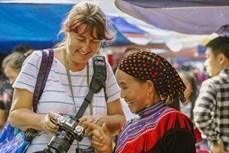 越南跻身世界十个最友好国家行列