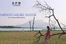 《记忆碎片:水》影片入选釜山国际电影节-亚洲项目市场