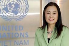联合国人口基金驻越首席代表:为越南青年实现梦想创造便利条件