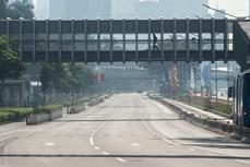 """东南亚新冠疫情:柬埔寨首都延长宵禁措施 印尼首都不处于""""红色区域"""""""