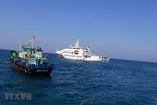 德国专家高度评价越南应对海上安全挑战的倡议