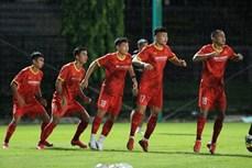 2022年U23亚洲杯预选赛:越南仅有两个对手
