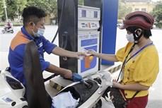 越南工贸部与财政部联合发布通知调整各类成品油价格