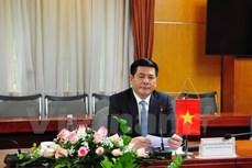 越南与芬兰良好利用《越欧自贸协定》