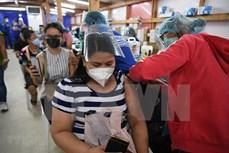 东南亚疫情:泰国单日新增确诊病例创新高 菲律宾延长针对10国的入境禁令