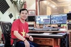 《越南防疫成果闻名世界》音乐视频亮相