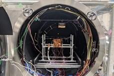 纳龙微型卫星在日本完成最终测试