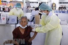 新冠肺炎疫情:老挝社区感染病例继续增加 泰国死亡病例增高