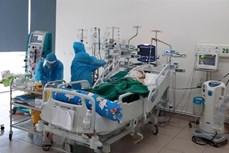 卫生部向17所医院提供3万瓶瑞德西韦 用于治疗新冠肺炎