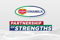 越南乳制品股份公司与菲律宾德尔蒙太平洋建立战略联盟