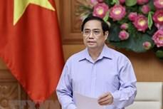 政府总理:全民要积极配合防控工作,为自己、社会和国家献力