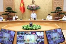 政府总理范明政:规划工作需先走一步