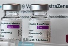 新冠肺炎疫情:越南卫生部接收由波兰政府捐赠的50多万剂阿斯利康疫苗
