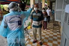 新冠肺炎疫情:尽管遭受疫情影响但老挝经济仍保持增长势
