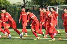 FIFA最新排名:越南女足仍保持东南亚首位