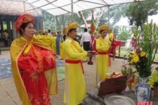 清化省通过旅游业将遗产带入生活