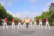 韩国男歌手《越南》音乐视频正式亮相