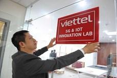Viettel集团两个创新实验室正式投入运营