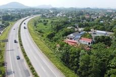 革命之乡--太原省加快推进基础设施建设