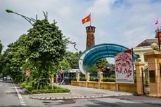 自9月21日6时起 河内市取消三色分区防控方案和道路通行证