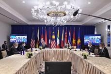 第76届联合国大会:越南外交部领导举行双边会晤并出席相关会外活动