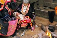 国际伙伴向降低越南少数民族地区产妇死亡率项目提供逾200万美元