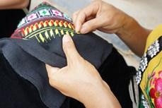 """""""标""""头巾—泰族文化的特色"""