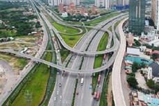 胡志明市拟拔出17万亿越盾投建3个重点项目
