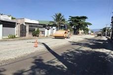 越南政府总理要求胡志明市等5省市共同开展胡志明市四环路项目