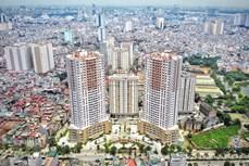 越南住宅地产市场在东南亚地区发展迅速