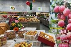 越南农产品应抓好进军英国市场的机会