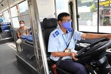 外地员工赴胡志明市工作运输方案获批