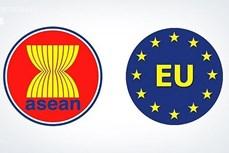 东盟与欧盟准备恢复自由贸易协定谈判