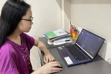 越南再出台政策帮扶贫困生购买在线学习设备