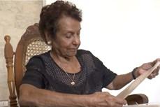 越南人民的好朋友—古巴资深革命记者玛尔塔·罗哈斯去世