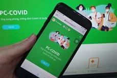 越南启动在疫情防控技术平台上寻找安全漏洞战役