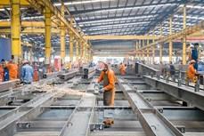 胡志明市经营生产企业逐渐恢复运营 人民在防控中切勿掉以轻心