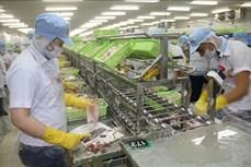 今年前9月前江省出口额增长11%以上