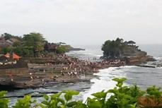 印尼巴厘岛自10月14日起重开国门迎接国际游客