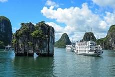 越南广宁省优先发展自助式旅游,确保防疫安全