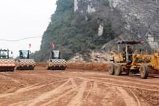 2021-2025年阶段越南将启动北南高速公路中的9个项目