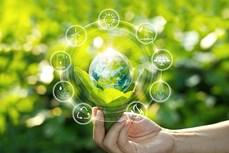 陈红河部长:越南选择可持续发展的解决方案 向绿色经济和循环经济模式转变